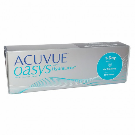 ACUVUE OASYS 1-DAY 30 ШТ.